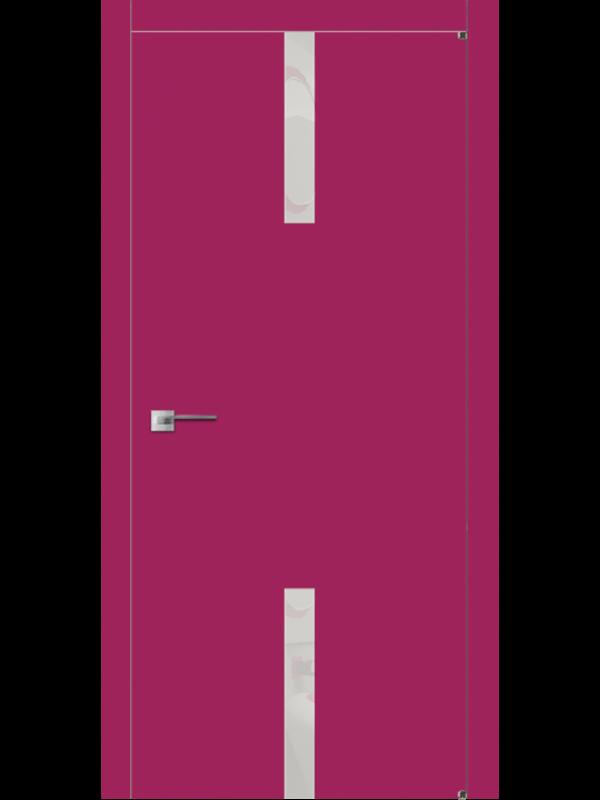 FT13.S - Межкомнатные двери, Окрашенные двери