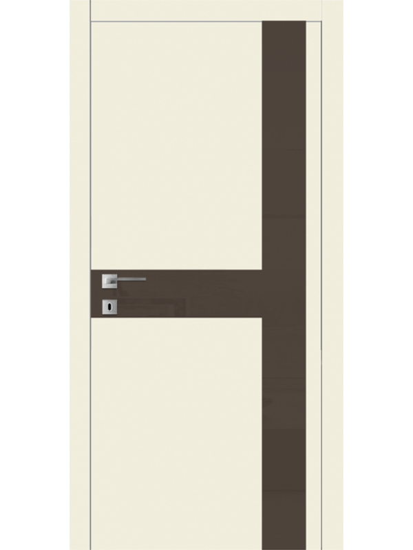 FT20.S - Межкомнатные двери, Окрашенные двери