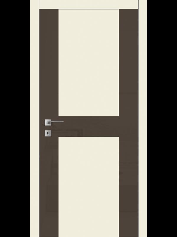 FT21.S.M - Межкомнатные двери, Окрашенные двери