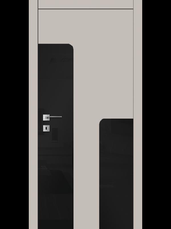 FT7.S - Межкомнатные двери, Окрашенные двери