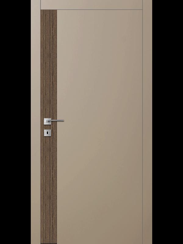 FT8 - Межкомнатные двери, Окрашенные двери