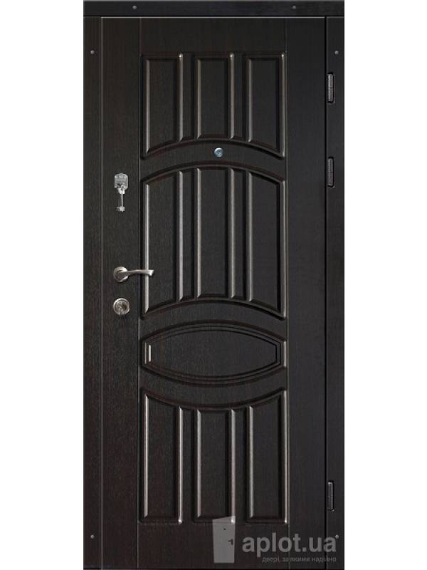 К 1003 - Входные двери, Входные двери в дом