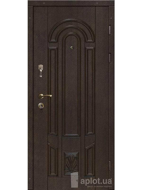 К 1006 - Входные двери, Входные двери в дом