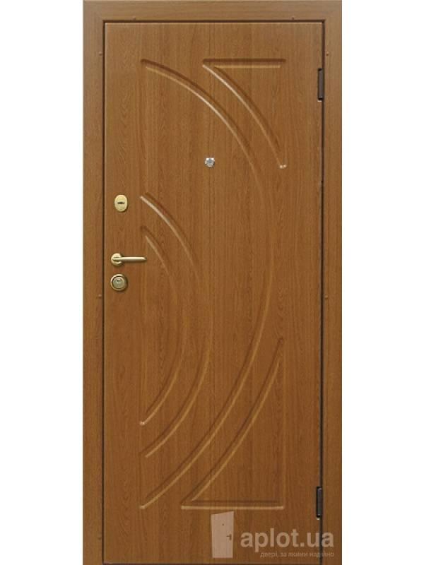 К 1008 - Входные двери, Входные двери в дом