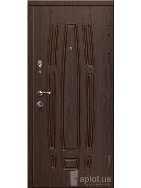 К 1011 - Входные двери, Входные двери в дом