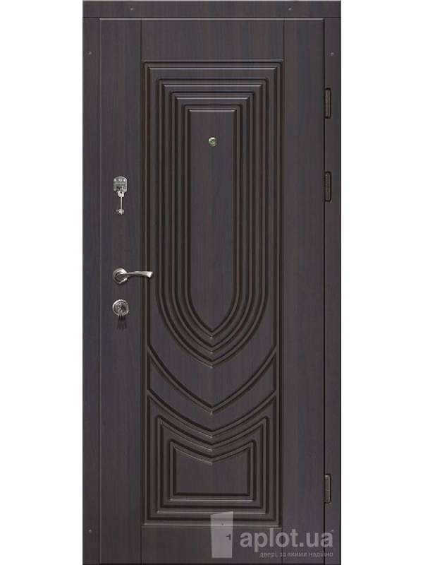 К 1012 - Входные двери, Входные двери в дом