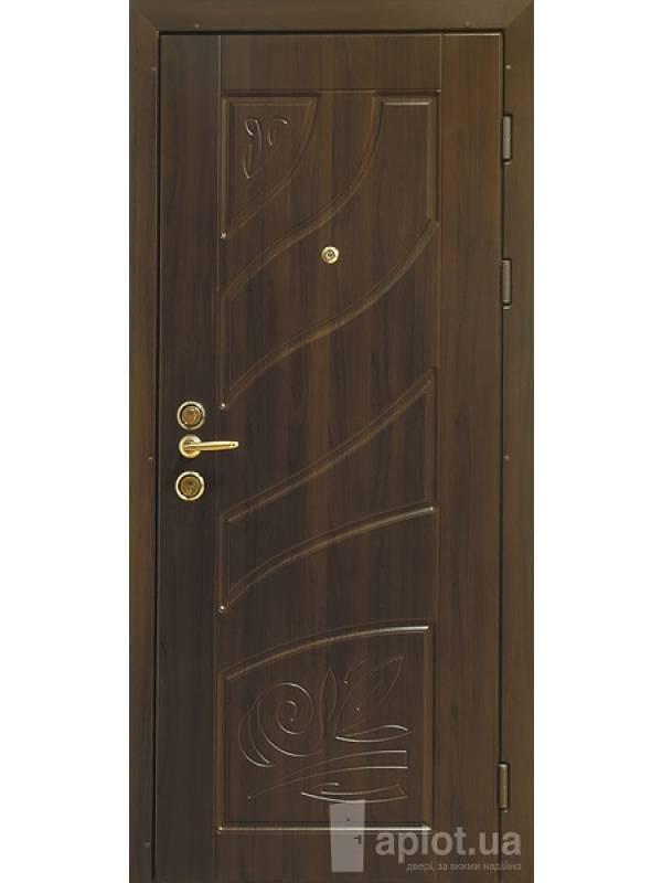 К 1013 - Входные двери, Входные двери в дом