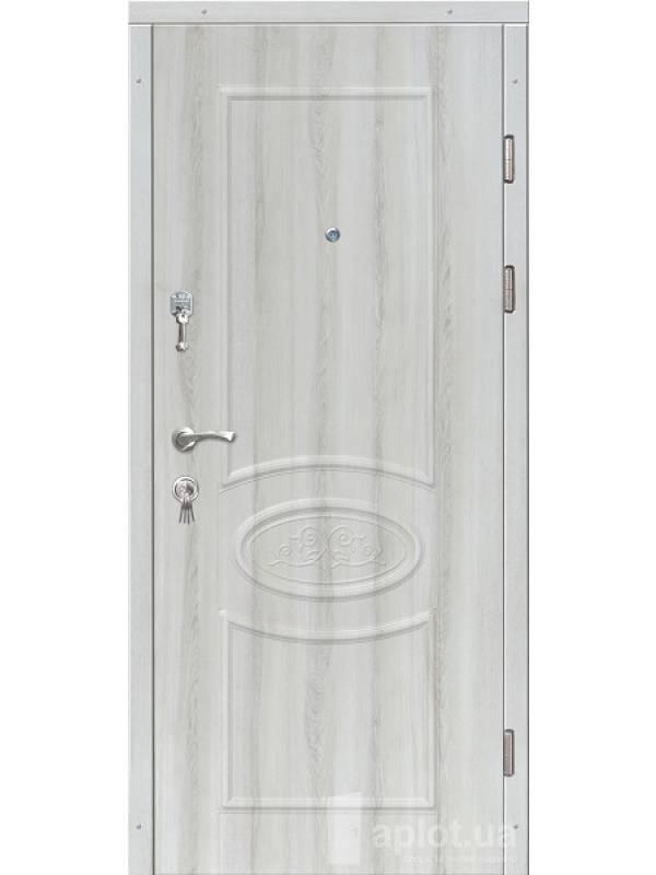 К 1022 - Входные двери, Входные двери в дом