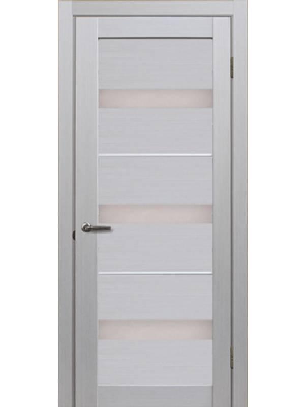 L-10.М - Межкомнатные двери, Шпонированные двери