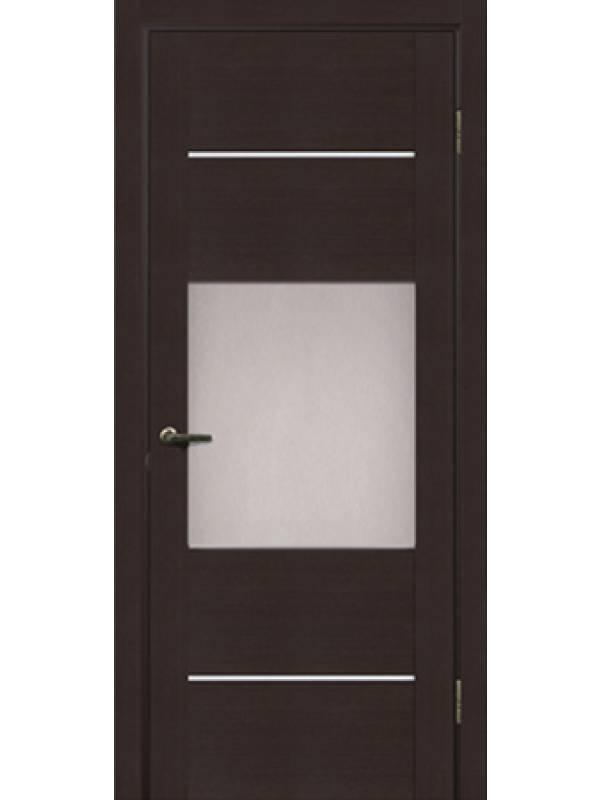 L-28.М - Межкомнатные двери, Шпонированные двери