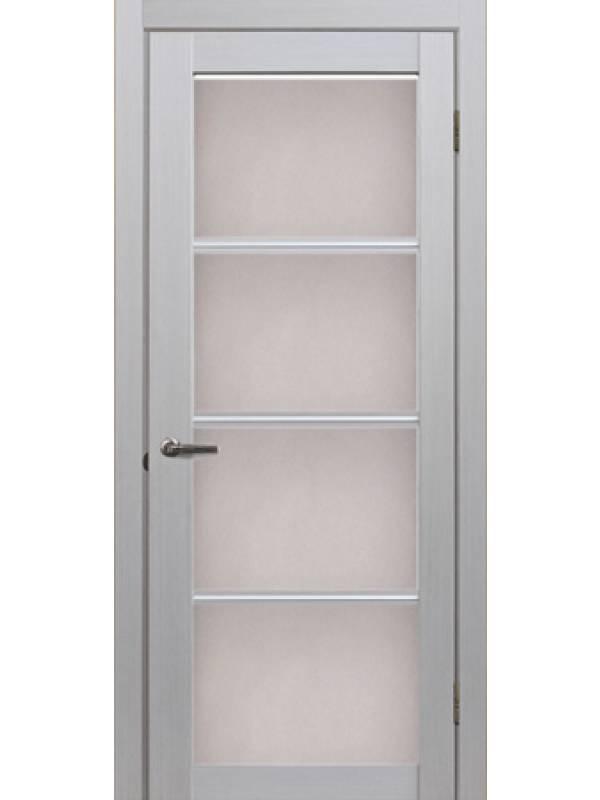 L-5.М - Межкомнатные двери, Шпонированные двери