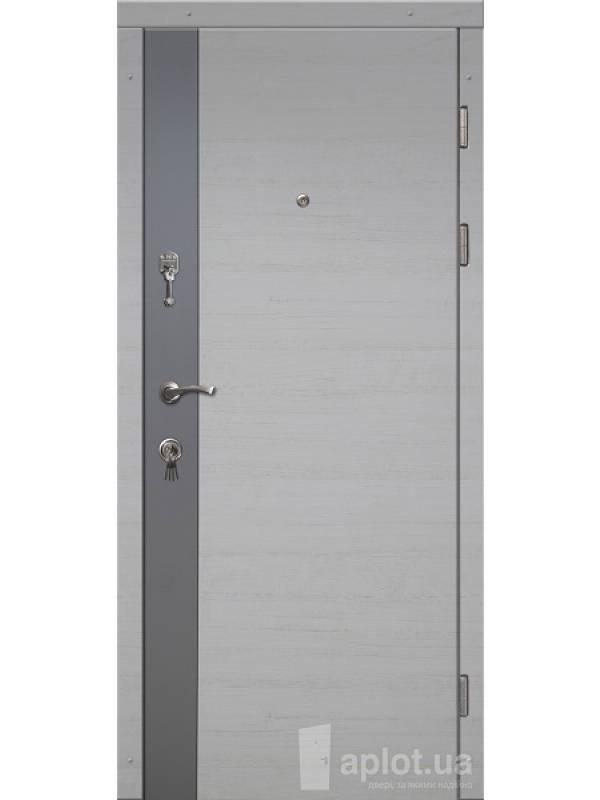 М 3010 - Входные двери, Входные двери в дом