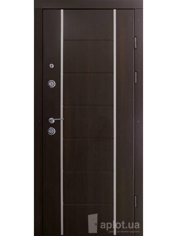М 3001-2 - Входные двери, Входные двери в дом