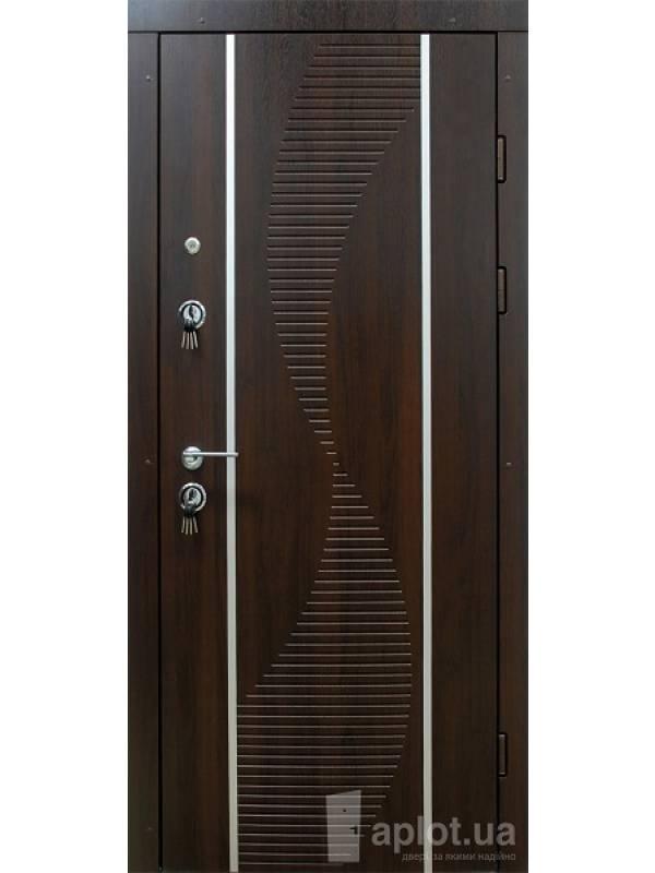 М 3004 - Входные двери, Входные двери в дом