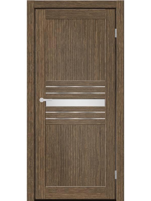 Molding Duo 51 - Межкомнатные двери, Ламинированные двери