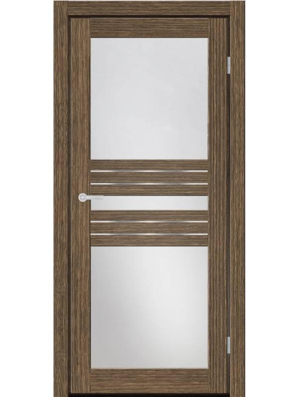 Molding Duo 52 - Межкомнатные двери, Ламинированные двери