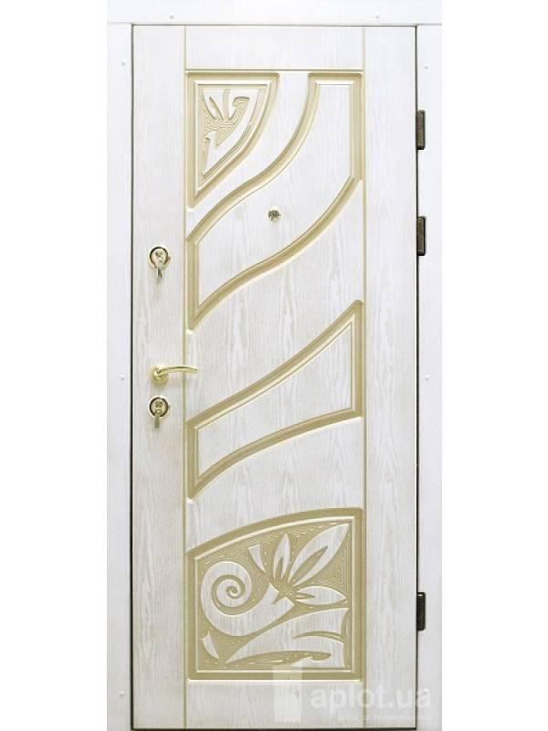 П 2001 - Входные двери, Входные двери в дом