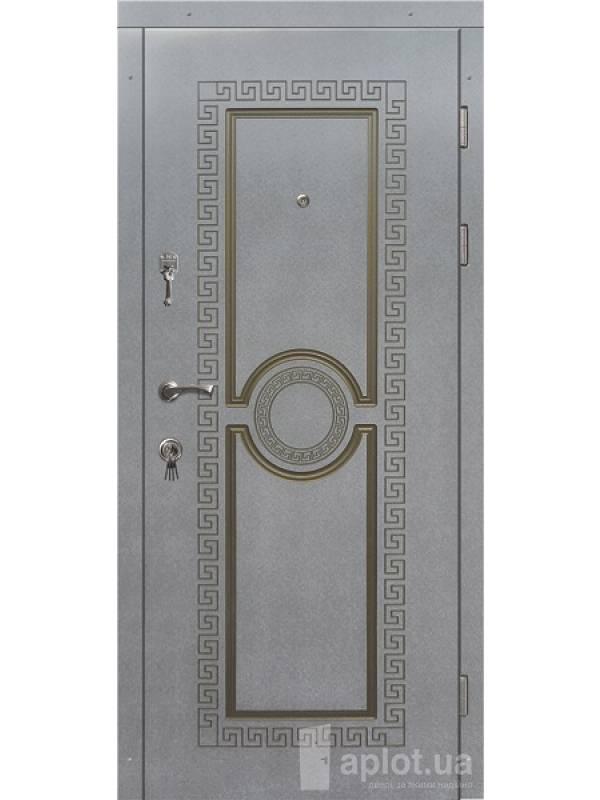 П 2003 - Входные двери, Входные двери в дом