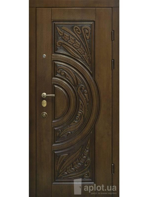 П 2004 - Входные двери, Входные двери в дом