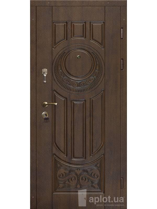 П 2006 - Входные двери, Входные двери в дом