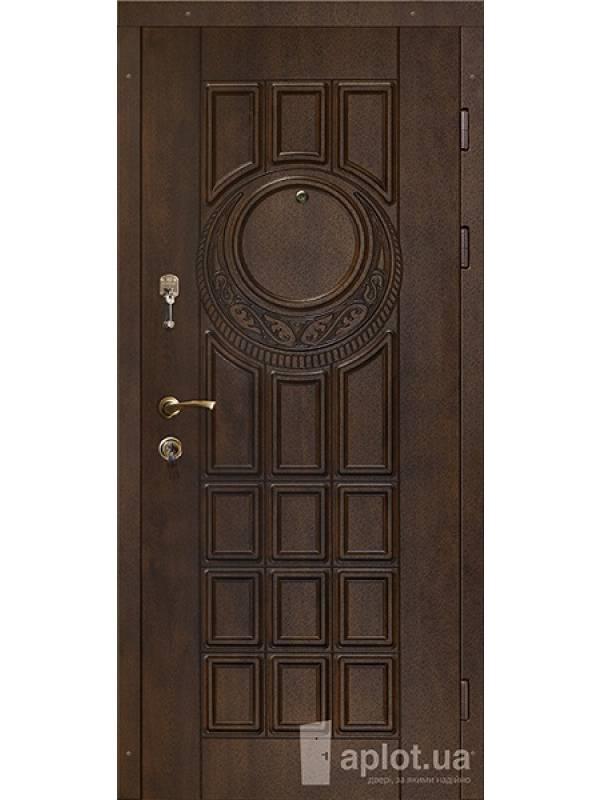 П 2007 - Входные двери, Входные двери в дом