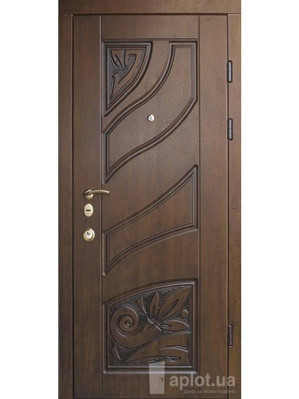 П 2013 - Входные двери, Входные двери в дом