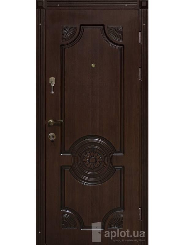 П 2017 - Входные двери, Входные двери в дом
