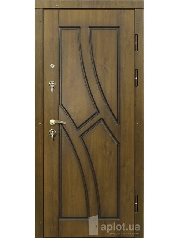 П 2021 - Входные двери, Входные двери в дом
