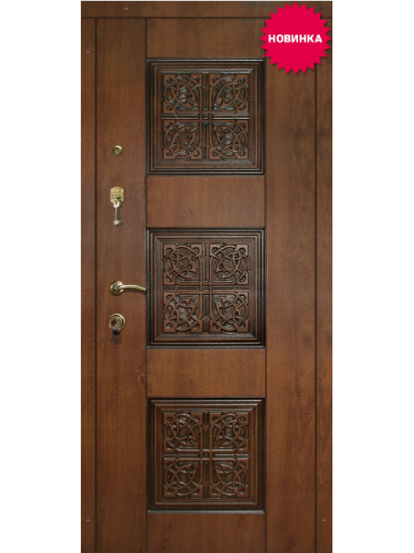 П 2025 - Входные двери, Входные двери в дом
