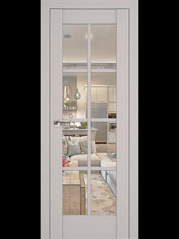 VC100 - Межкомнатные двери, Ламинированные двери