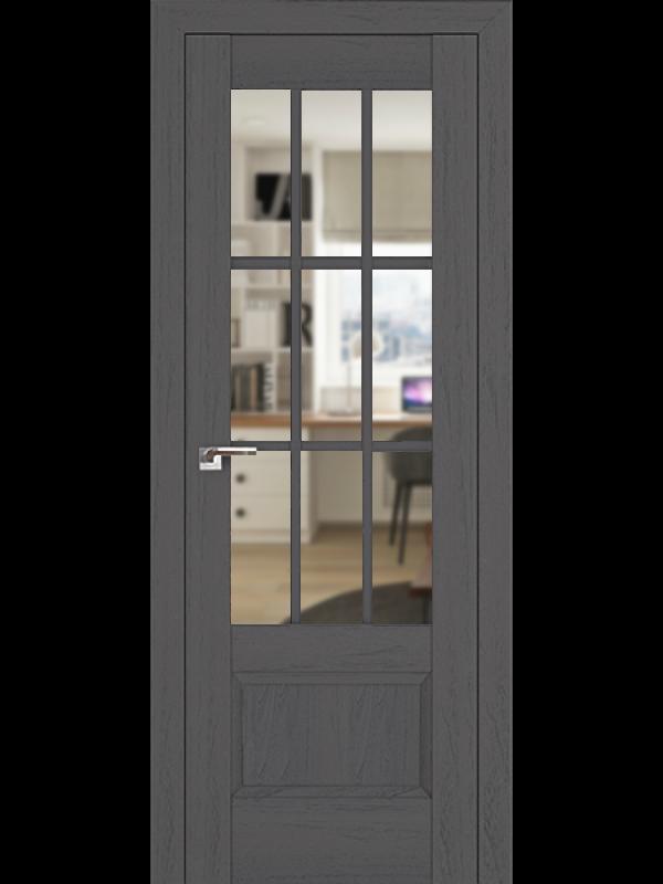 VC104 - Межкомнатные двери, Ламинированные двери