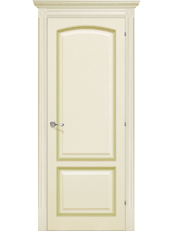 Верона де Канте ПГ - Межкомнатные двери, Шпонированные двери