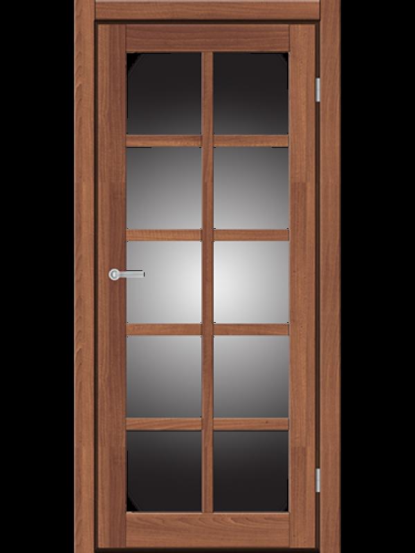 Retro Classic 11 - Межкомнатные двери, Ламинированные двери