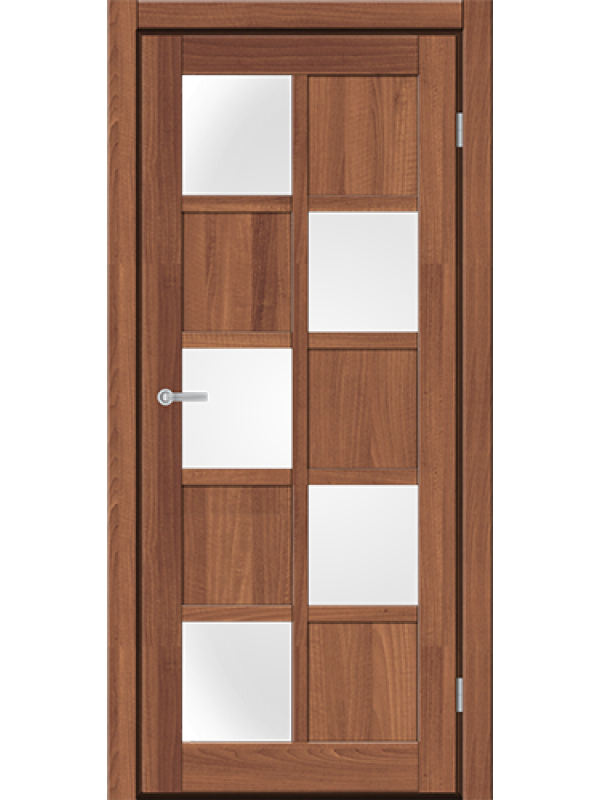 Retro Classic 12 - Межкомнатные двери, Ламинированные двери