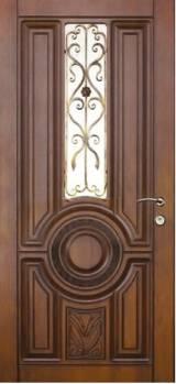 Термопласт 54 - Входные двери, Термопласт - двери входные в квартиру