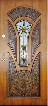 Термопласт 56 - Входные двери, Термопласт - двери входные в квартиру