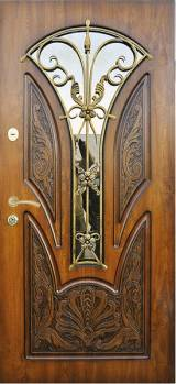 Термопласт 57 - Термопласт - купить двери входные Киев