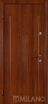 Милано 109 - Входные двери, Milano - купить входные металлические двери Киев