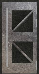 Garnika HS_01/10 - Входные двери, Входные двери в квартиру