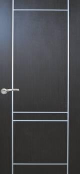Термопласт 113 - Входные двери, Термопласт - двери входные в квартиру