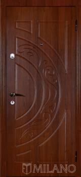 Милано 114 - Входные двери, Milano - купить входные металлические двери Киев