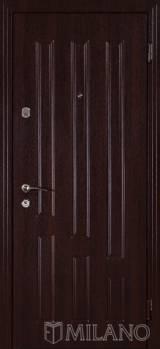 Милано 119 - Входные двери, Milano - купить входные металлические двери Киев