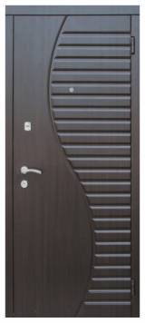 Термопласт 131 - Входные двери, Термопласт - входные двери для частного дома Киев