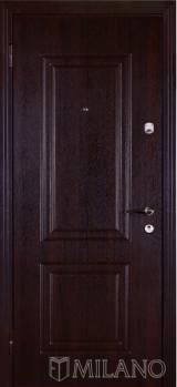 Милано 131 - Входные двери, Milano - купить входные металлические двери Киев