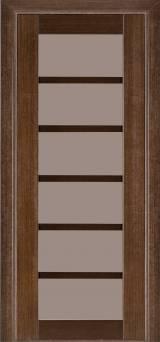 Модель 137 - Межкомнатные двери, Terminus - двери межкомнатные шпонированные, Киев, цена