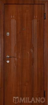 Милано 138 - Входные двери, Milano - купить входные металлические двери Киев