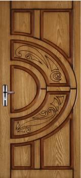 Термопласт 150 - Входные двери, Термопласт - двери входные в квартиру