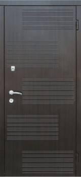 Термопласт 155 - Входные двери, Термопласт - двери входные в квартиру