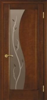 Модель 16 - Межкомнатные двери, Terminus - двери межкомнатные шпонированные, Киев, цена