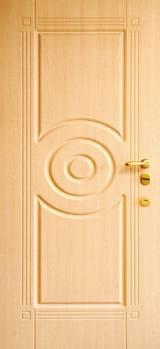Термопласт 172 - Входные двери, Термопласт - двери входные в квартиру